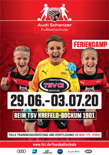 Audi-Schanzer-Fussballschue 2020