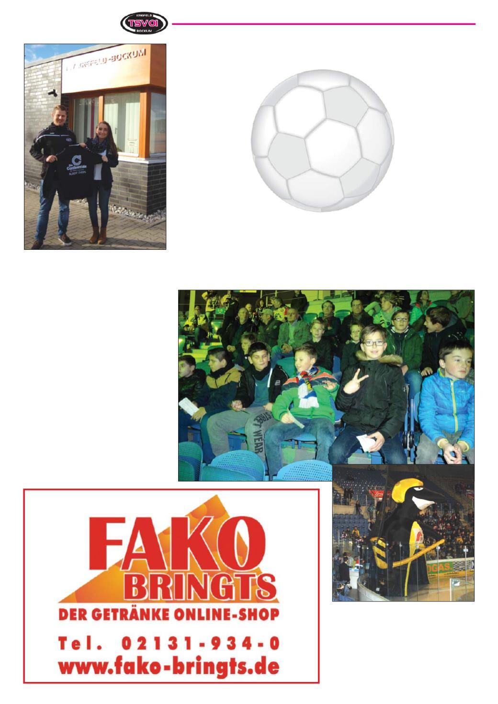 Sportecho Winter 2016/17