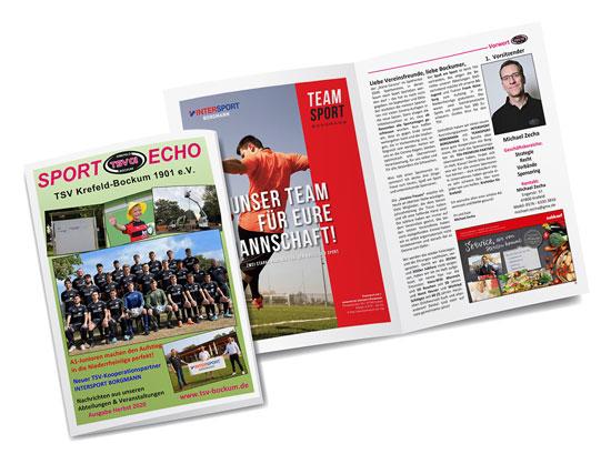 Sport Echo
